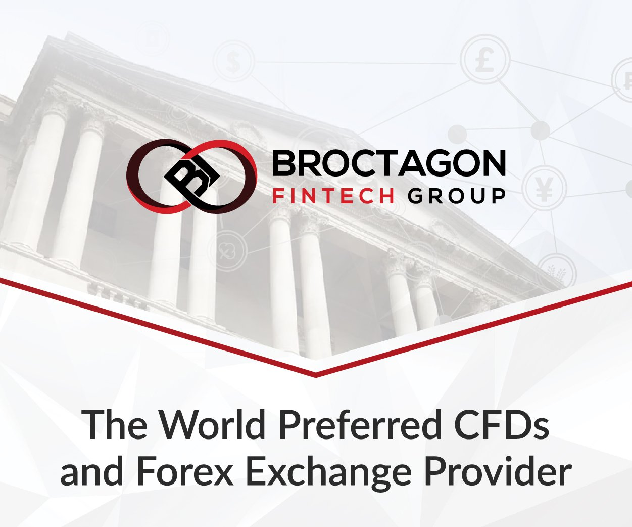 The World Preferred CFDs and Forex Exchange Provider