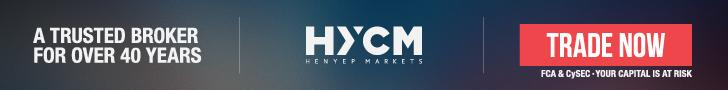 HYCM - A Trusted Brokers for Over 40 Years