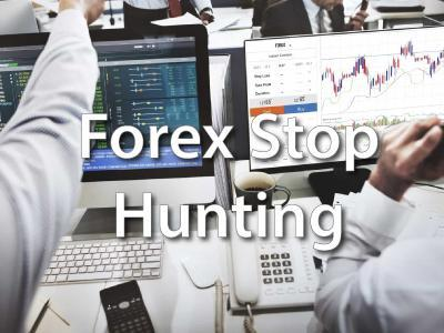 Stop hunting forex