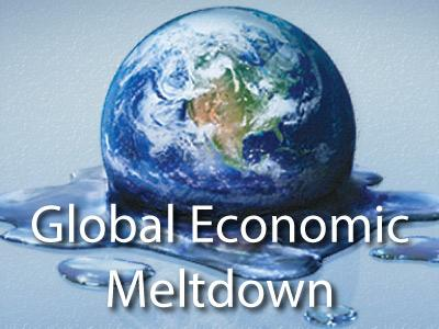 Are We Looking at a Global Economic Meltdown? - AllFXBrokers