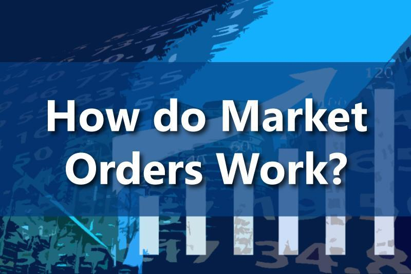 market orders intro