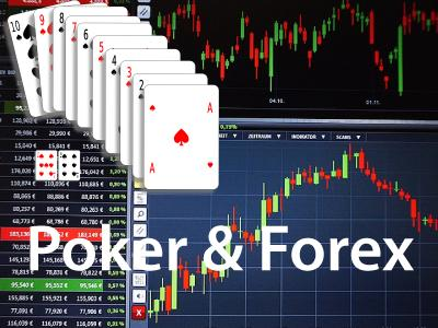 Forex or poker