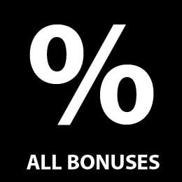 All Forex Bonuses