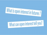 What is open interest in futures and how can it help forex traders?